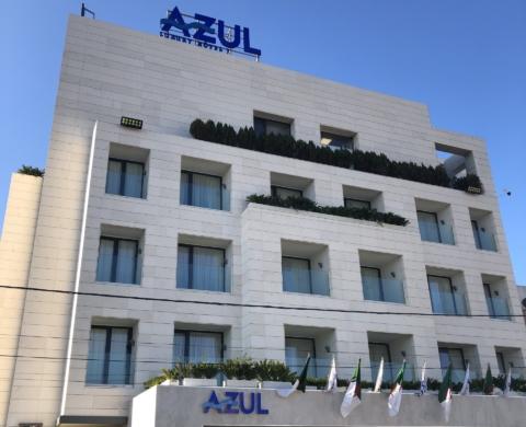 Hôtel Azul